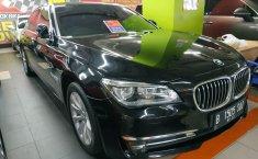 Jual mobil BMW 7 Series 730Li 2013