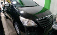 Jual Toyota Kijang Innova E 2.0 2014