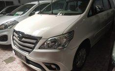 Jual mobil Toyota Kijang Innova 2.5 G 2013