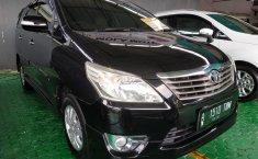 Jual Toyota Kijang Innova 2.0 Luxury 2011