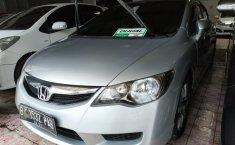 Jual mobil Honda Civic 1.8 i-Vtec 2010
