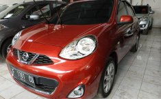 Jual mobil Nissan March XS 2016