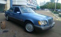 Mercedes-Benz 300E W124 1991 harga murah