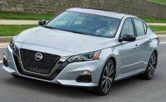 Kalahkan Honda Civic, Nissan Altima Menjadi Model Baru yang Paling Sering Dicuri