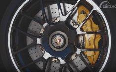 Bukan Untuk Pengereman Keras, Porsche Jelaskan Manfaat Sebenarnya Rem Carbon Ceramics