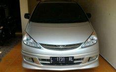 Toyota Estima  2001 Silver