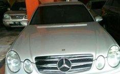 Mercedes-Benz A-Class  2004 harga murah