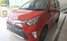 Jual Toyota Calya G A/T 2019