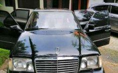 Mercedes-Benz 300E (W124) 1988 kondisi terawat