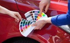 Bingung Memilih Warna Mobil? Inilah 10 Warna Mobil Paling Aman
