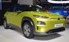 Review Hyundai Kona Electric 2019