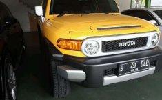 Toyota FJ Cruiser () 2012 kondisi terawat