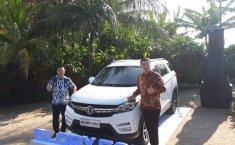 DFSK Kenalkan SUV Kompak Terbarunya, Glory 560