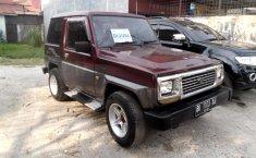 Jual Mobil Daihatsu Feroza 1.6 Manual 1995