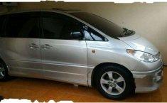 Toyota Estima 2.4 Automatic 2001 Silver