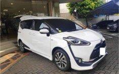 Toyota Sienta 2017 dijual