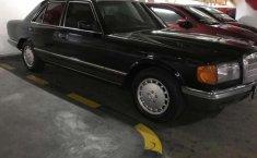 1987 Mercedes-Benz 200E dijual