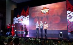 All New Suzuki Ertiga Raih Gelar Car Of The Year Pada Otomotif Award 2019