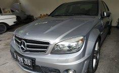 Jual Mobil Mercedes-Benz C-Class AMG C 63 2009