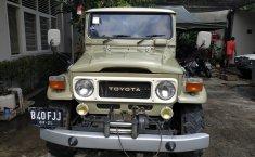 Jual Mobil Toyota Land Cruiser 1981