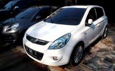 Jual Mobil Hyundai I20 SG 2009