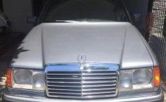 Jual Mobil Mercedes-Benz 230E W124 2.3 Automatic 1991