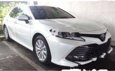 2019 Toyota Camry dijual