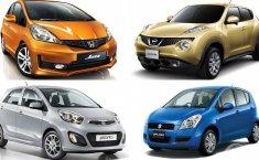 Praktis dan Menarik, Ada 6 Pilihan Mobil Bekas Untuk Wanita