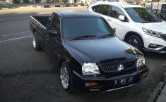 2005 Mitsubishi L200 Strada dijual