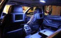 Interior Lebih Indah Dengan Aplikasi Lampu Lampu Kabin LED