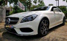 Mercedes-Benz CLS 2014 dijual