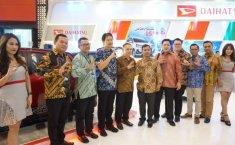 Menyapa Konsumen Di Jawa Timur, Daihatsu Hadir Di GIIAS Surabaya 2019