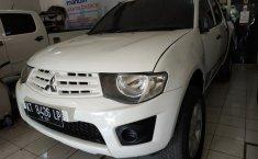 Jual Mitsubishi Triton GLX 4x4 2013