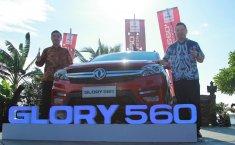 Ada DFSK Glory 560 TAM Yakin Jualan Avanza dan Rush Tetap Kuat