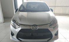 Jual Mobil Toyota Agya G 2019