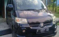 Mitsubishi Maven 2009 dijual