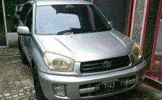 Toyota RAV4 LWB 2001 harga murah
