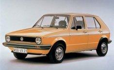 Ulang Tahun Volkswagen Golf, Mobil yang Terjual Setiap 41 Detik Selama 45 Tahun