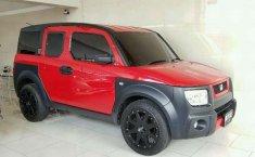 Honda Integra  2003 Merah