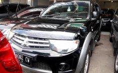 Jual Mobil Mitsubishi Triton EXCEED 2014