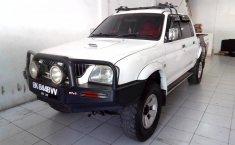 Jual Mobil Mitsubishi L200 Strada GLS 2007