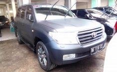 Jual Toyota Land Cruiser Sahara 2009