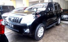 Jual Toyota Land Cruiser Prado TX Limited 2.7 Automatic 2010