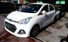 Jual Hyundai I10 GLS 2014