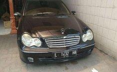 2005 Mercedes-Benz CLS dijual