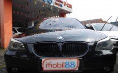 Jual BMW 5 Series 520i 2005