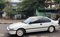 Honda Integra 1989 terbaik