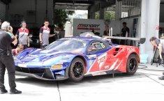 Mengintip Persiapan T2 Motorsports Jelang Blancpain GT World Challenge Asia 2019