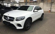Jual Mobil Mercedes-Benz GLC GLC 300 2019