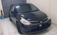 Nissan Latio  2007 harga murah
